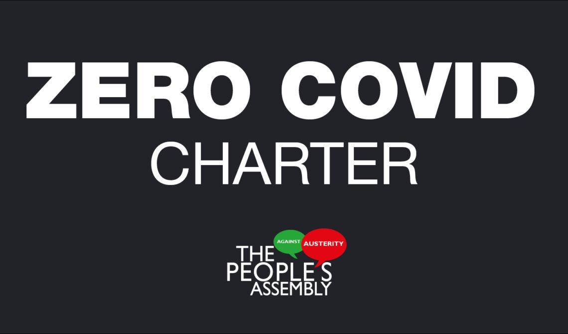PA Covid Charter